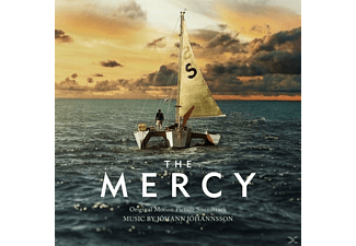 VARIOUS - The Mercy - (CD)