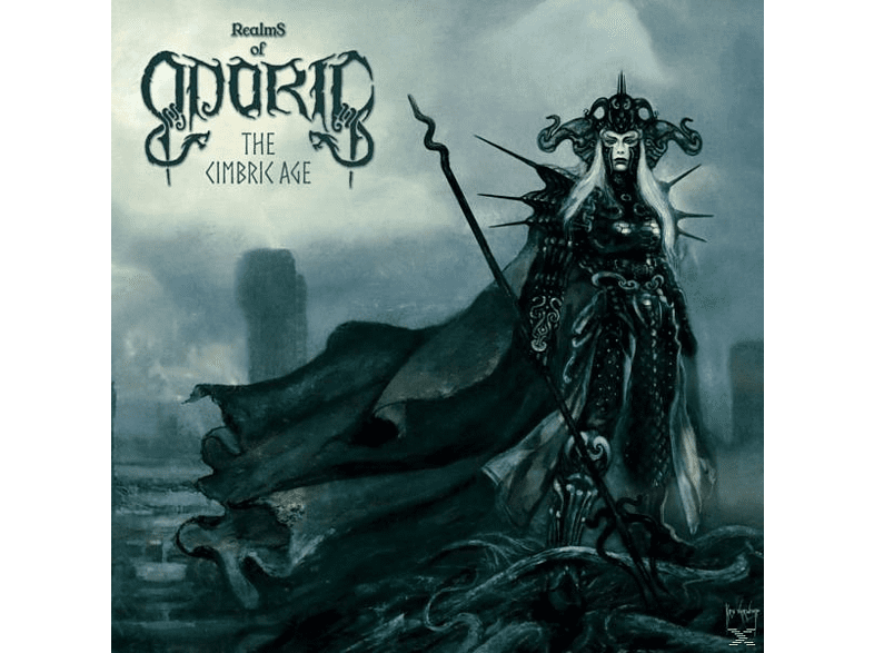 Realms Of Odoric - The Cymbric Age [CD]
