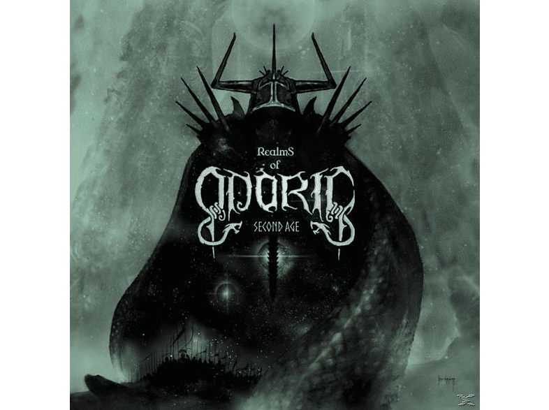 Realms Of Odoric - Second Age [CD]