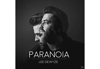 DEWYZE LEE - PARANOIA - (CD)