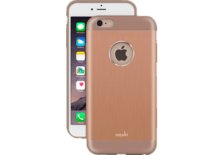 MOSHI iGlaze iPhone 6 Plus, iPhone 6s Plus Handyhülle, Kupferbraun