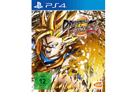 Dragonball FighterZ [PlayStation 4]