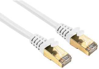 HAMA Câble Ethernet 0.5 m (75078450)