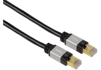 HAMA Câble Ethernet Cat-6 1.5 m (75053756)