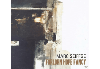 Marc Seiffge - Forlorn Hope Fancy - (CD)