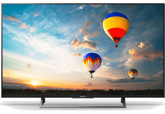 SONY 49XE8005 49'' 123 cm Ultra HD Android Smart LED TV