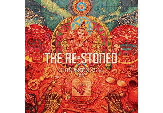 Re-stoned - Chronoclasm - (CD)