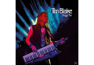 Tim Blake - Noggi Tar - (CD)