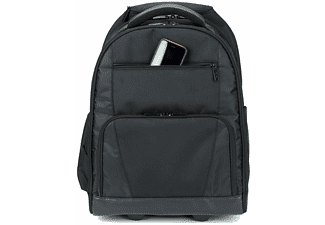 "TARGUS Sport Rolling 15.6"" Laptop Backpack - Svart"