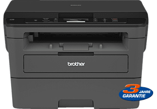 BROTHER DCP-L2510D, 3-in-1 Multifunktionsgerät