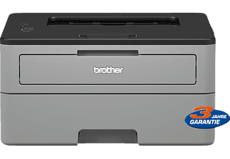 BROTHER HL-L2310D, S/W-Laserdrucker