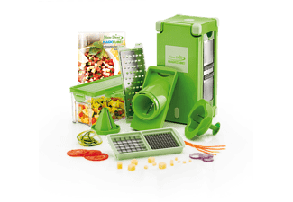 GENIUS Snijmachine (NICER DICER MAGIC CUBE DELUXE)