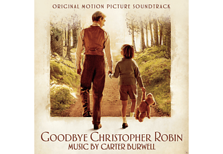 VARIOUS - GOODBYE CHRISTOPHER ROBIN/OST - (CD)