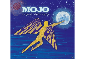Mojo - Urgent Delivery - (CD)