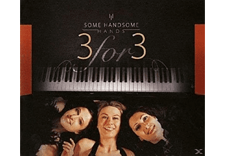 Some Handsome Hands - 3 for 3 (Single) - (CD)