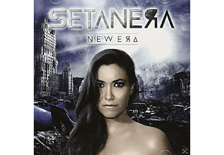Setanera - New Era - (CD)