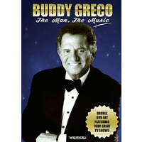Buddy Greco - The Man The Music [DVD]