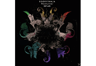 Egorythmia - Nocturnal - (CD)