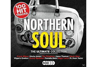 VARIOUS - Northern Soul - (CD)