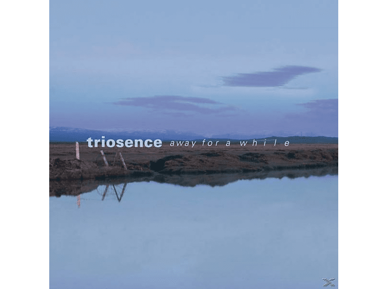 Triosence - Away for a while [Vinyl]