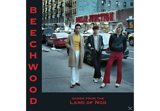 Beechwood - Songs From The Land Of Nod - (Vinyl)