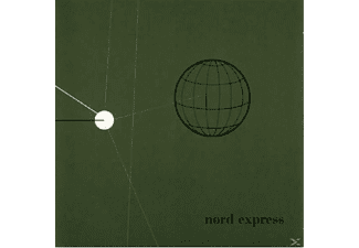 Nord Express - Nord Express EP - (CD)