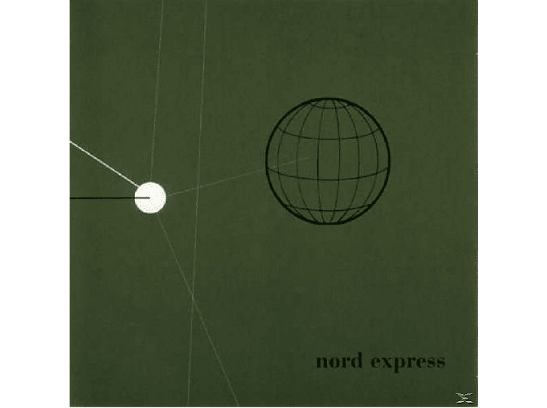 Nord Express - Nord Express EP [CD]