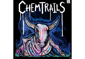 Chemtrails - Calf Of The Sacred Cow - (Vinyl)