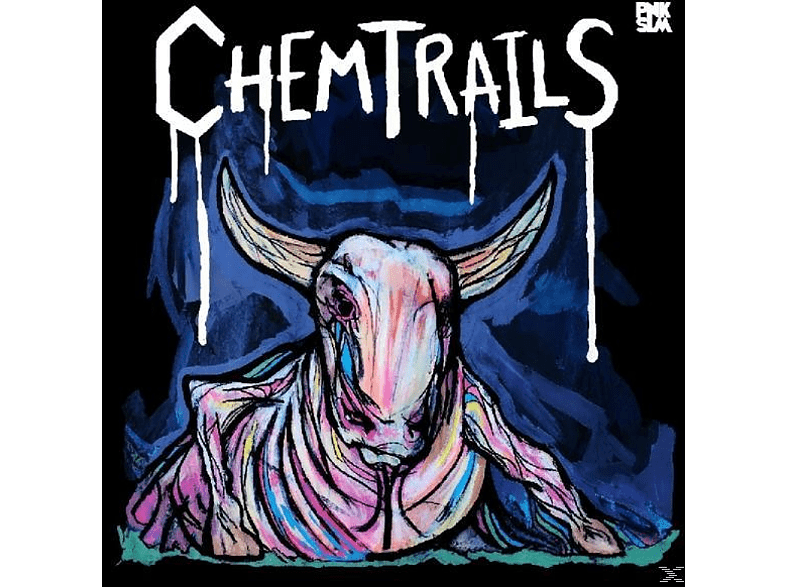 Chemtrails - Calf Of The Sacred Cow [Vinyl]