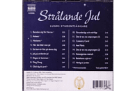 Lunds Studentsangare - Stralande Jul [CD]
