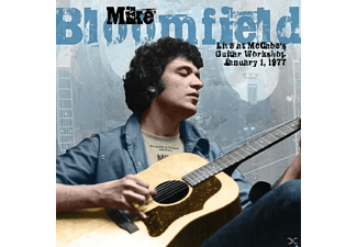 Michael Bloomfield - Live At McCabe's Guitar Workshop - (Vinyl)