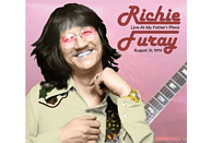 Richie Furay - Live At My Father's Place [CD]