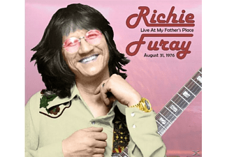 Richie Furay - Live At My Father's Place - (CD)