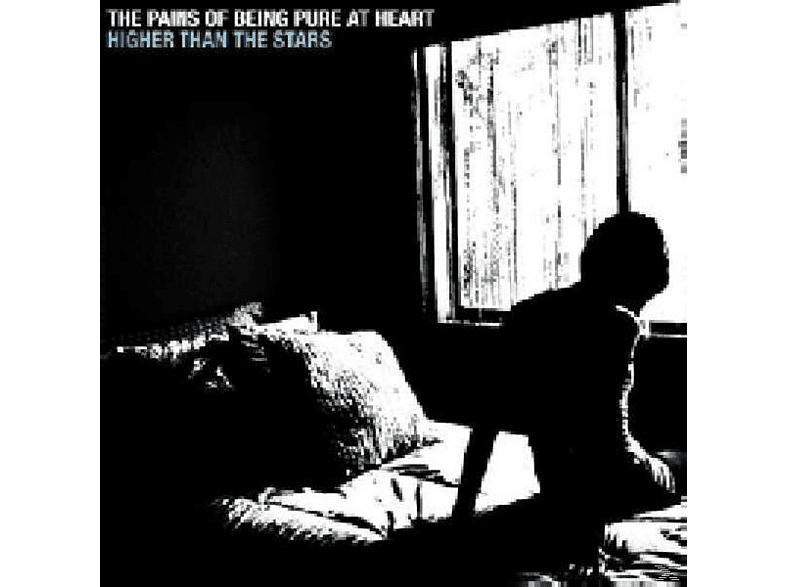 The Pains Of Being Pure At Heart - Higher Than The Stars [Vinyl]