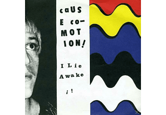 Cause Co-Motion - I Lie Awake - (Vinyl)