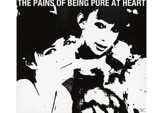 The Pains Of Being Pure At Heart - Pains Of Being Pure At Heart - (CD)