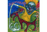 Sleepyhead - Punk Rock City USA [CD]