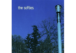The Softies - The Softies EP - (CD)