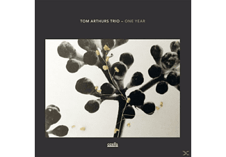Tom Trio Arthurs - One Year - (CD)