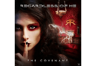 Regardless Of Me - The Covenant - (CD)