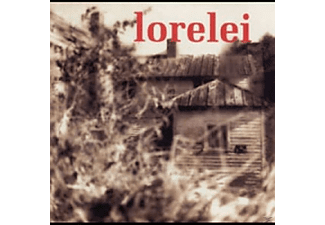 Lorelei - Everyone Must Touch The Stove - (CD)
