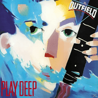 The Outfield - Play Deep [Vinyl]