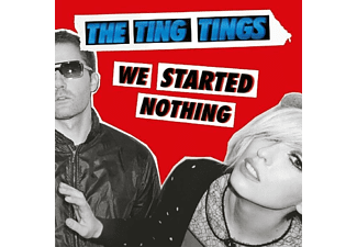The Ting Tings - We Started Nothing - (Vinyl)