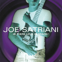 Joe Satriani - Is There Love In [Vinyl]
