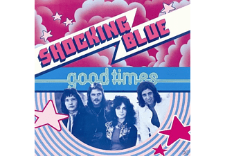 Shocking Blue - Good Times - (Vinyl)