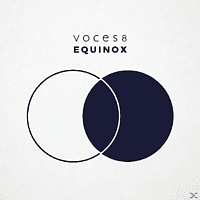 Voces 8 - Equinox [CD]