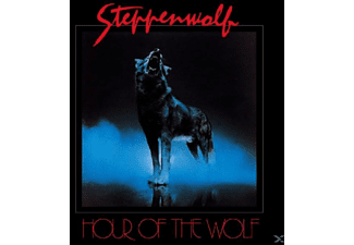 Steppenwolf - Hour Of The Wolf - (CD)