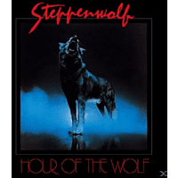 Steppenwolf - Hour Of The Wolf [CD]