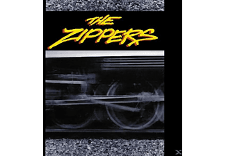 Zippers - The Zippers - (CD)