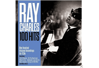 Ray Charles - Ray Charles: 100 Hits - (CD)